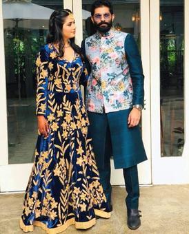 Raj Thackeray's son gets engaged