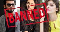 India banned Pakistani actors: IMPPA
