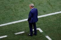 Leadership crisis England's big concern after Iceland loss