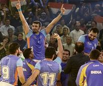 Kabaddi World Cup 2016: Victorious Indian team dedicates win to martyred Indian Army soldiers