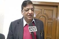 Samajwadi Party row: Naresh Aggrawal says peace in party not possible with Amar Singh around