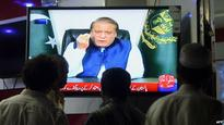 Pakistan's Sharif Says Wealth Acquired Before Taking Office