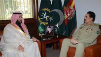 Pakistan's conundrum over the Saudi-Iran feud
