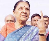 Patel agitation: Gujarat CM Anandiben Patel gets a warning from BJP