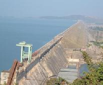 First phase of underwater scanning of Hirakud Dam complete