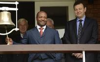 Brian Lara to take part in Festival of Cricket in Australia