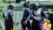 Siriwardene leads rout of Pakistan in record SL win