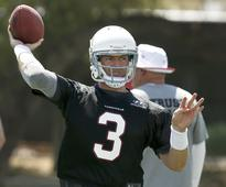 Ex-USC QB Carson Palmer seeks satisfying career coda in Arizona