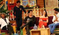 The Kapil Sharma Show: Tamannaah Bhatia finally REVEALS why Kattappa killed Bahubali!