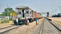 Freight corridor between Ateli & Phulera to be operational next year