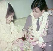 Golden Jubilee Special: Dilip Kumar-Saira Banu share 50 years of blissful married life!
