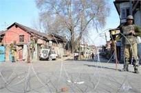 J&K: Curfew lifted from six areas of Srinagar