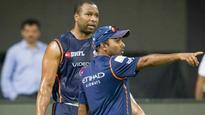 IPL 2018, MIvSRH - 'I'll have to take a call on Kieron Pollard': Coach Mahela Jayawardene