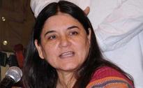Maneka Gandhi Asks Women's Panel To Probe Into Alwar Rape Case
