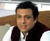 Willing to apologise to youth: Govinda