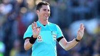 FFA referee Ben Williams sent to Japan to officiate in J-League