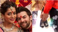 After Shahid Kapoor, Neil Nitin Mukesh announces wife Rukmini Sahay's pregnancy in an adorable post!