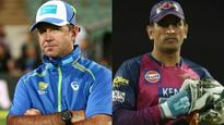 WATCH: Ricky Ponting's prediction on MS Dhoni's IPL future will give Mahi's fans a mini HEART ATTACK