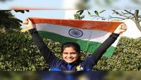 Shooting world cup: Manu Bhaker clinches gold for India