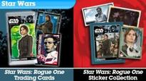 Star Wars card firm hit by bank card hack