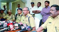 Lavanya death not murder, says Visakhapatnam police