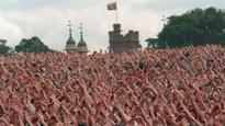 Oasis At Knebworth - 20 Years On