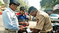 Traffic cops asked not to check PUC papers