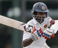 Silva recovers from head blow to earn Sri Lanka recall