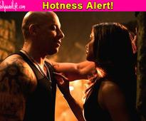 Hot damn! Deepika Padukone gets PASSIONATE with Vin Diesel in XxX and we are dying  view pic!