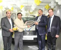 Renault India Inaugurates Its 11th Pre-Owned Outlet