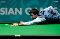 Pankaj Advani crashes out of Haikou World Open