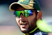 Afridi should say goodbye to cricket?