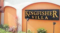 On the rocks: Vijay Mallya's alcohol at Goa's Kingfisher Villa finds no takers