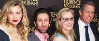 Simon Helberg Got 'Frustrating' Acting Advice From Meryl Streep
