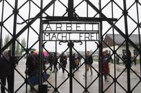 Gate Stolen from Nazi Camp Believed Found in Norway