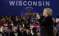 Clinton Presidential Campaign to Join Vote Recount in Wisconsin