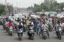 Business of over Rs. 400 crore affected in Indore as bank employees go on strike