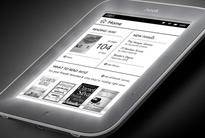 Nook Simple Touch May Get Web Browser, Email