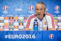 Hungary coach Storck steers team on 'dream' journey