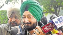 Suspended Punjab SP Salwinder Singh to be quizzed by Pak JIT