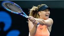 Maria Sharapova serves up new chocolate line