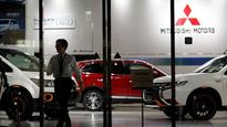 Mitsubishi to recall 7,725 Pajeros in China to fix airbag issue