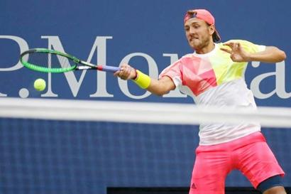 Sports Shorts: France's Pouille threatens to boycott new-look Davis Cup