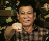 FULL TEXT: Duterte's speech to the 2nd Infantry Division in Rizal