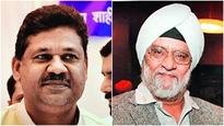 Court summons Kirti Azad, Bishan Singh Bedi in defamation complaint