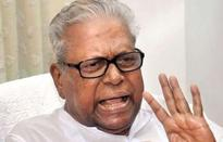 First anniversary celebrations of govt: VS not invited to LDF programme too