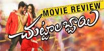 Chuttalabbayi Movie Review