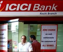ICICI Bank out of Russia, trims foreign operations
