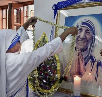 Mother Teresa's birth anniversary becomes special as sainthood approaches