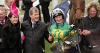 Nina Carberry to miss Leopardstown after Clonmel fall